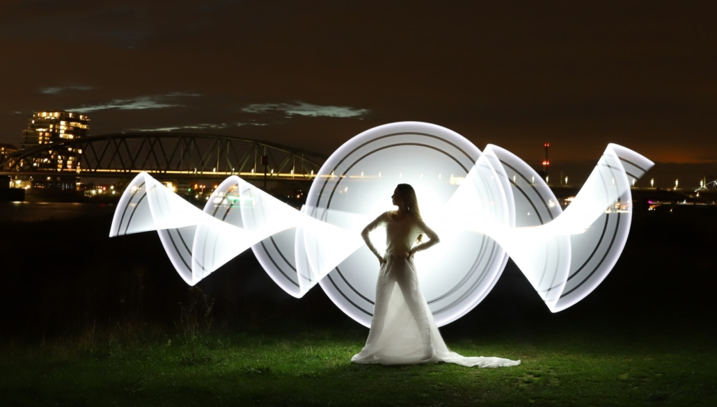 cursus lightpainting